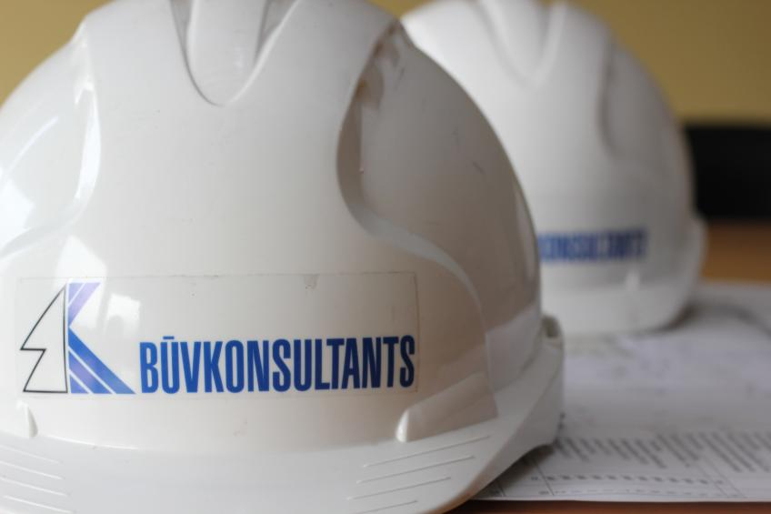 Būvkonsultants with the responsibility for quality