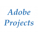Adobe Projects